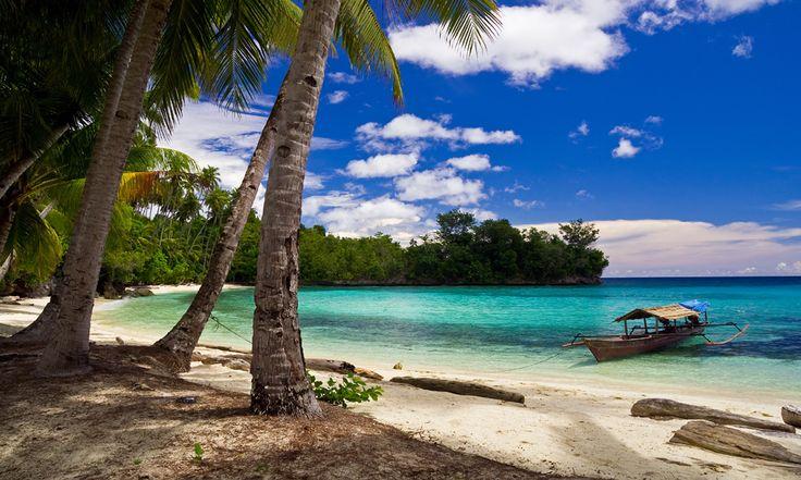 17 best images about plages paradisiaques on pinterest temples madagascar - Image d ile paradisiaque ...