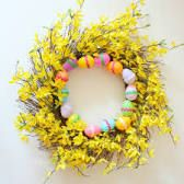 Image result for easter wreaths