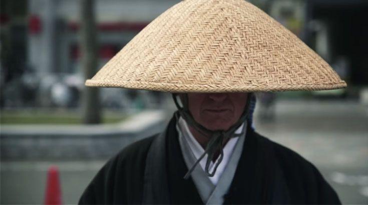 "Video: ""From US Marine to Zen Monk"""