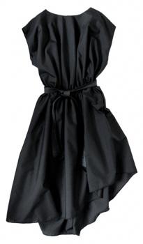 Beautiful cotton dress 'Paloma' by With Love Sanna Hopiavuori