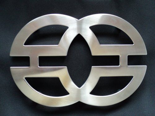 Calphalon Contemporary Stainless Steel Trivet PW034 *** Check this awesome product by going to the link at the image.