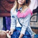 Pago Chico – coleccion otoño invierno 2015 | Noticias de Moda Argentina