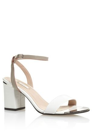 Formal Ankle Strap Shoes - Next UK