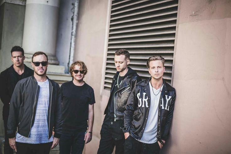 OneRepublic - pomoc od Timbalanda. http://womanmax.pl/onerepublic-pomoc-timbalanda/
