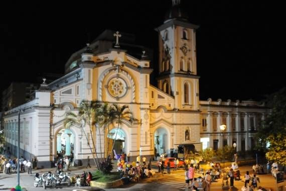 Catedral de  ibague, Tolima