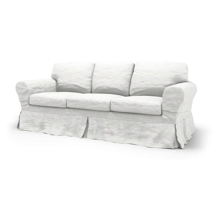 Best 25 ektorp sofa cover ideas on pinterest ikea ektorp cover ikea sofa covers and ikea sofa - Slipcovers ikea furniture ...