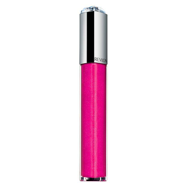 Revlon Ultra HD Lip Lacquer - Pink Ruby, Hd Pink Ruby