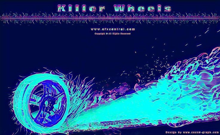 Killer wheels. Sound effects libray. Free sounds. Design by Luis Jardi #freesounds #freesound #gamesounds  #sounds #comic #video #aftereffects #premiere #adobe #firesounds #fire #wheels #sounddesign #sounddesigner #efectos #sonidos #zoom #zoomf8 #zoomh6 #effects #sfxcentral #electric