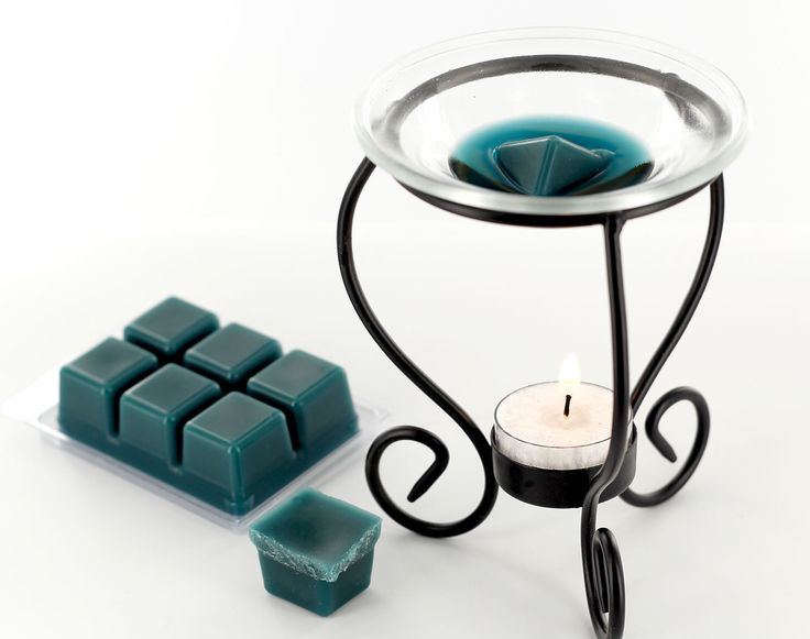 How to make wax melts, tarts, or cubes. - Candle Making Techniques