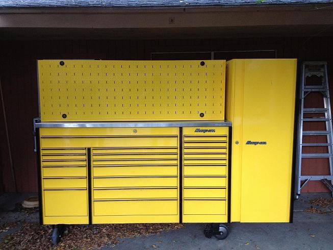 1000 images about tool box on pinterest montezuma for 4 box garage