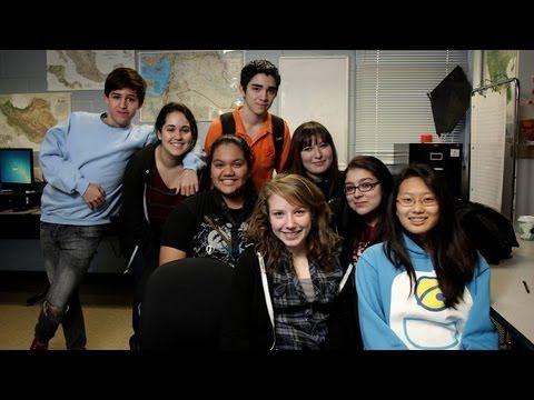 Hay una pequeña ciudad, a unos 12 kilómetros al este de Austin, Texas, en la que una escuela secundaria trabaja todas las materias a través del aprendizaje basado en proyectos (ABP).