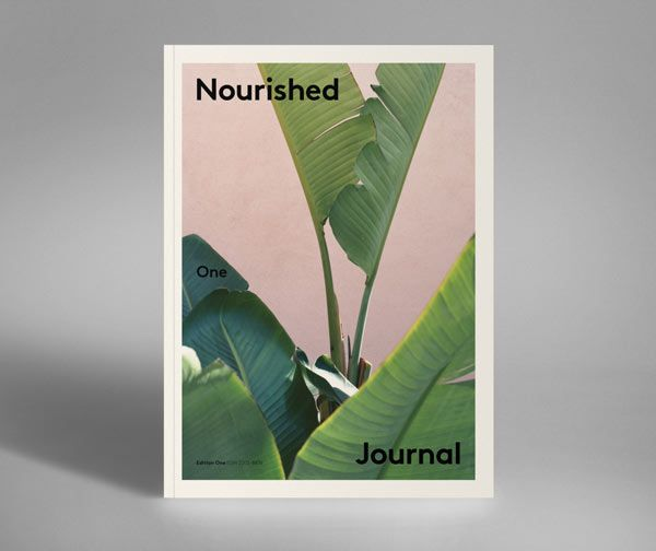 COS | Things | NOURISHED JOURNAL