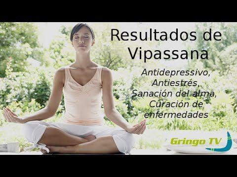 Mejorías de estrés, Vitiligo, frustración, depresión gracias a la meditación - YouTube
