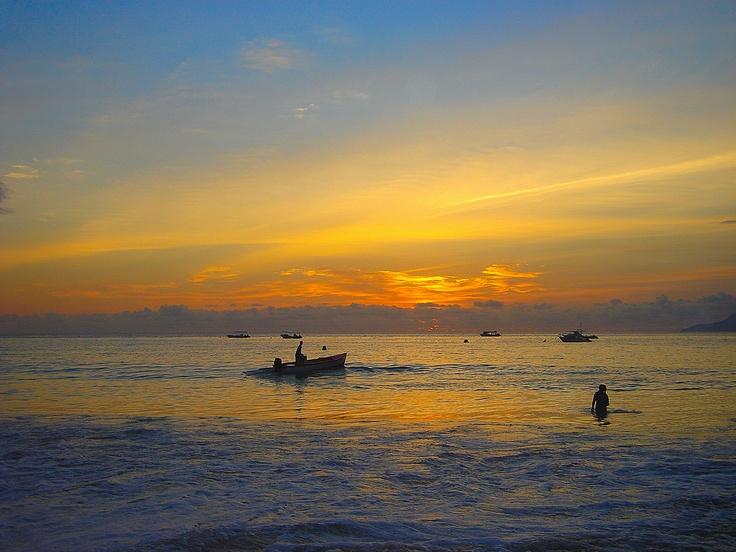Mahe Fishermen | Flickr