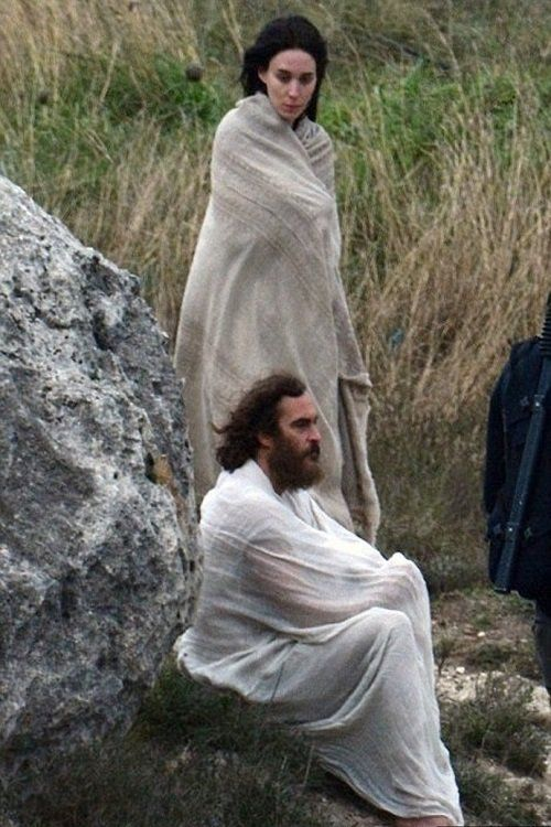 Watch Mary Magdalene Full-Movie