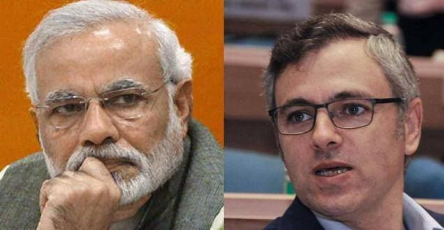 PM Narendra Modi must clear his stand on Article 370: Omar Abdullah  Jammu and Kashmir Chief Minister Omar Abdullah on Friday said Prime Minister Narendra Modi should clear his stand on the issue of Article 370, a constitutional provision which guarantees special status to the state.