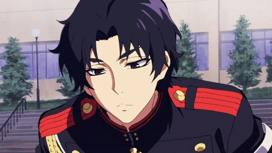 Seraph of the End is a prime example of what anime is becoming, be it a good or bad thing. Description from aminoapps.com. I searched for this on bing.com/images
