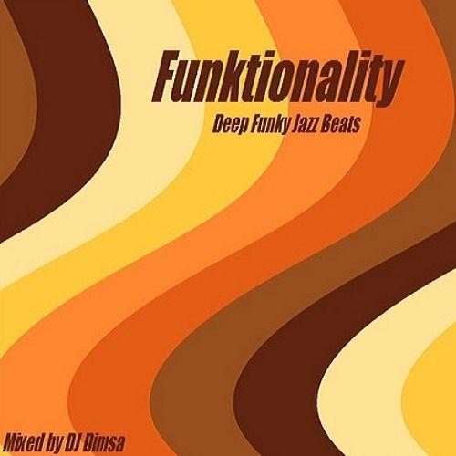 Funky jazz 25 pinterest g funktionality deep funky jazz beats by dj dimsa voltagebd Images