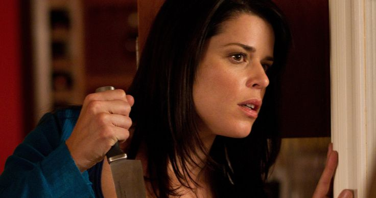 Neve Campbell Won't Say No to 'Scream 5' -- Neve Campbell is open to returning as Sidney Prescott in 'Scream 5', depending on which director takes over for Wes Craven. -- http://movieweb.com/scream-5-neve-campbell/