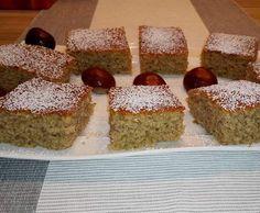 Rezept Lebkuchen vom Blech von ildikogp - Rezept der Kategorie Backen süß