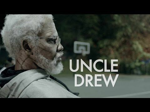 Kyrie Irving Releases Uncle Drew Chapter 4 Starring Ray Allen - YouTube