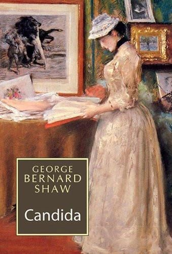 essays candida george bernard shaw George bernard shaw is one of the greatest british dramatist candida , philanderer, arms free essays, term papers and book.