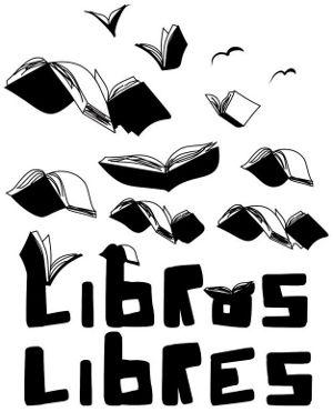 Libros Libres, nasce in Spagna il negozio dei libri gratis