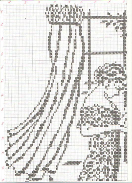 #138 - Редкий монохром (3)