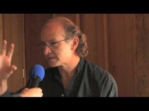 """""""Comunicólogos: retraten nuestra realidad"""" Juan Carlos Rulfo - YouTube"""