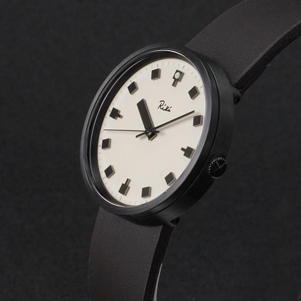 RIKI WATANABE リキワタナベ ポールクロック SEIKO セイコー 腕時計 ユニセックス AKPK406
