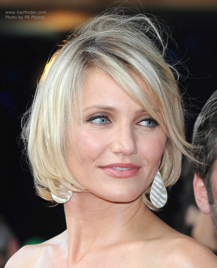 15 best short hairstyles images on Pinterest