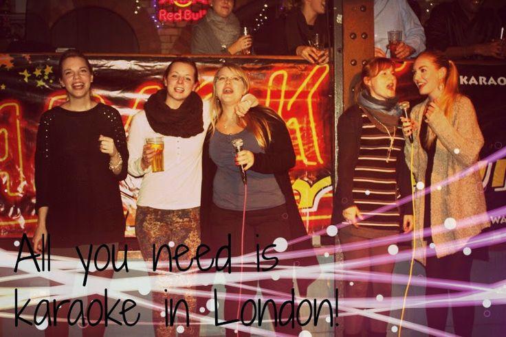 Our interns love LONDON #praktikum #england #internship #travel