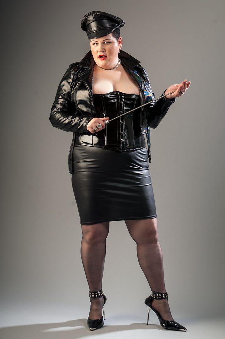 bbw dominatrix