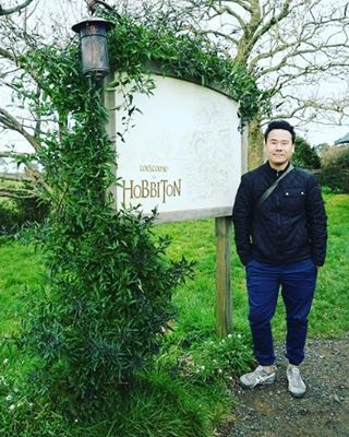 Hobbit Town ^_^  #newzealand #backpacker #backpacking #lonlyplanet #hostel #hostelworld #airbnb #travelalone #travel #traveling  #traveler #travelworld #instatravel #trip  #travelling #ilovetravel #instatraveling #mytravelgram #travelgram #travelingram #igtravel  #travelblog #travelblogger #travel #tourism #travelgram #popular #trending #micefx