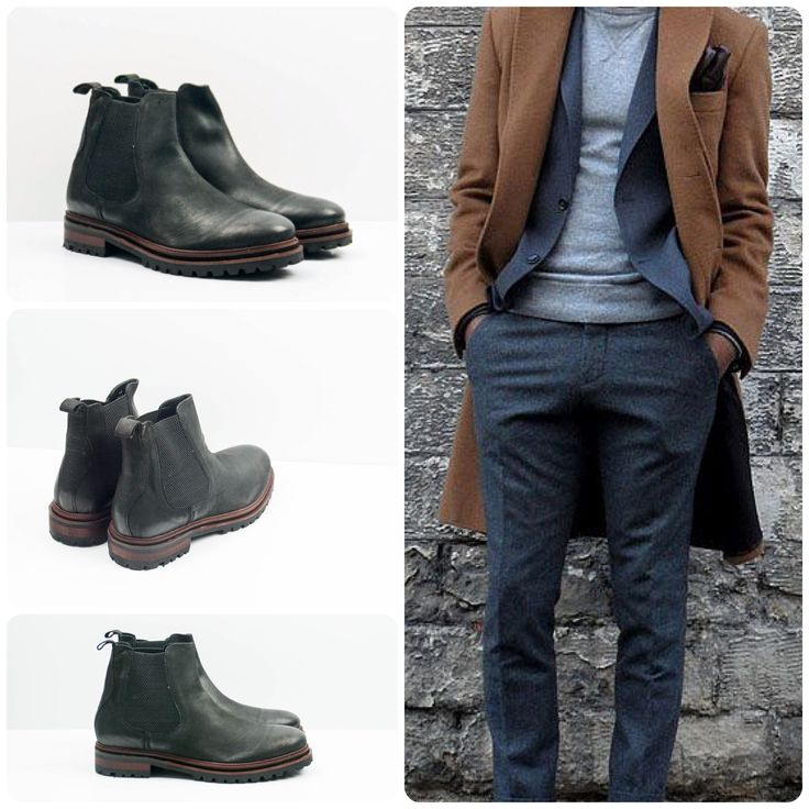 Outfit Fr. Martens