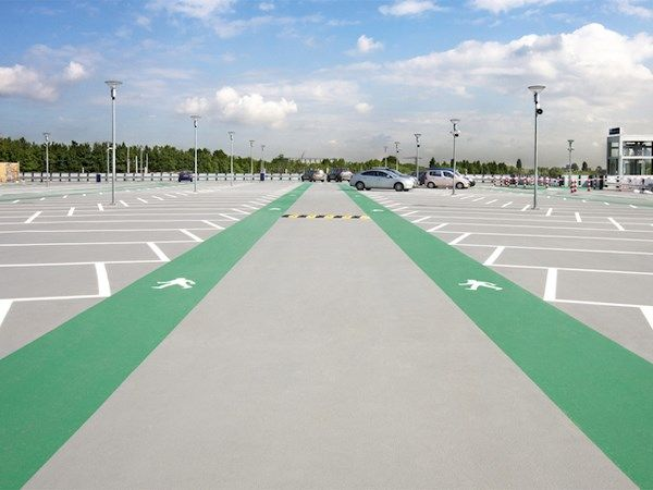Polyurethane Methacrylate (PUMA) - the new concrete coating on the block | Architecture And Design