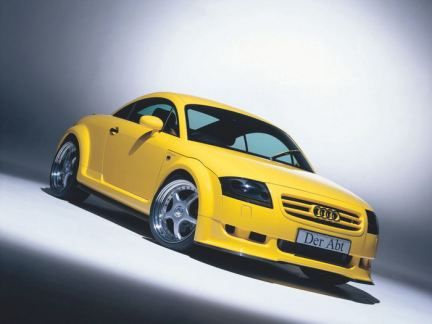 2003 Abt TT Limited Wide Body