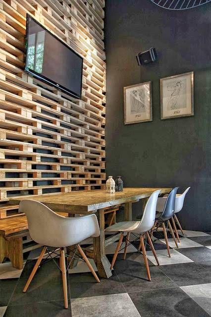 50 Creative Ways of Recycling Wooden Pallets That Will Inspire You