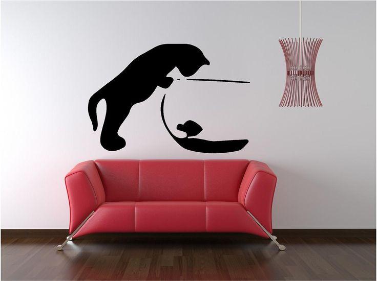 Best Animals Custom Vinyl Wall Decals Stick On Wall Art Wall - How to make vinyl wall decals stick