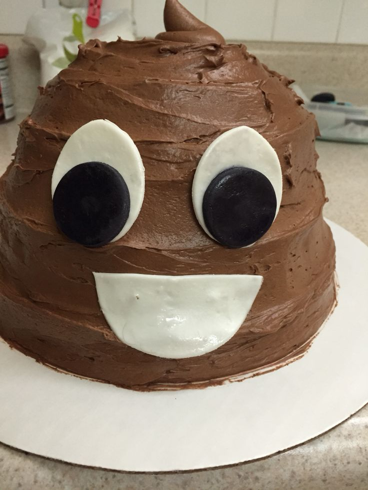 17 Best Ideas About Poop Cake On Pinterest