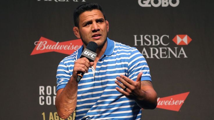 Rafael dos Anjos thinks Nick Diaz 'would be a good fight' for 170 debut http://www.bloodyelbow.com/2017/3/15/14926526/ufc-rafael-dos-anjos-nick-diaz-welterweight-mma-news