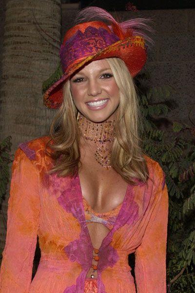 Makeover Timeline: See Britney Spears' Transformation
