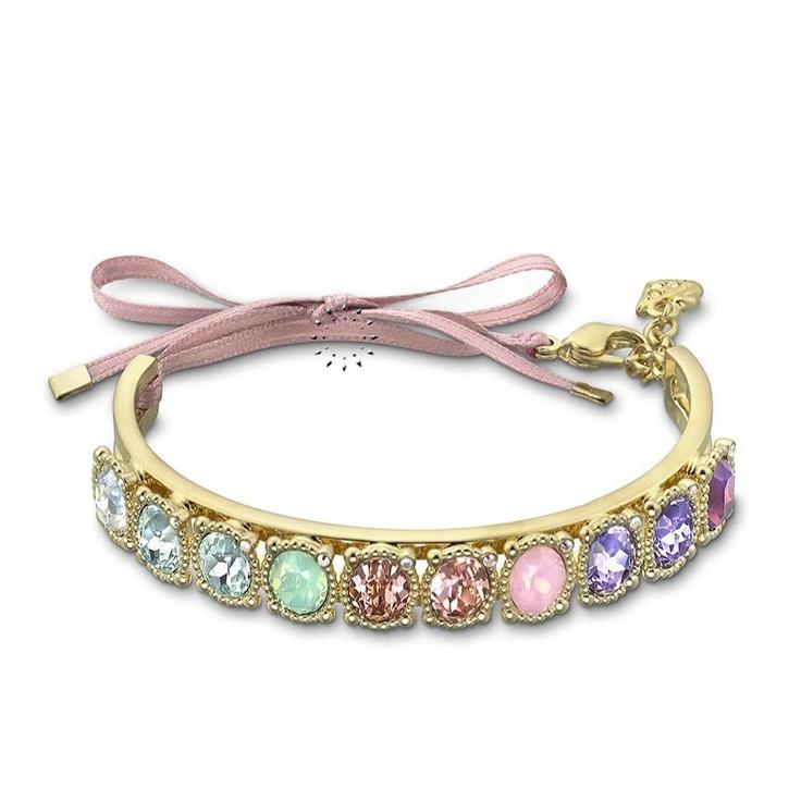 Βραχιόλι Rosette Swarovski  149€  http://www.kosmima.gr/product_info.php?manufacturers_id=62_id=18371