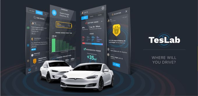 Teslab is the companion app Tesla owners have been waiting f