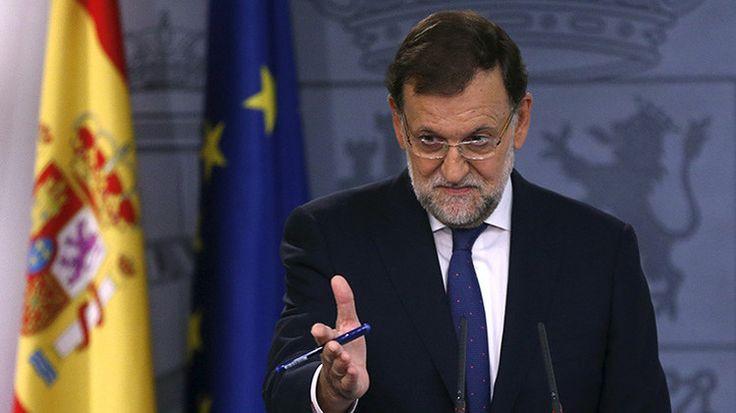Rajoy estima que los vencedores de las elecciones catalanas no cuentan con apoyo social suficiente