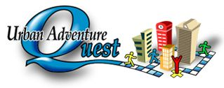 Urban Adventure Quest-Amazing Race style scavenger hunt at your own pace in your favorite city.