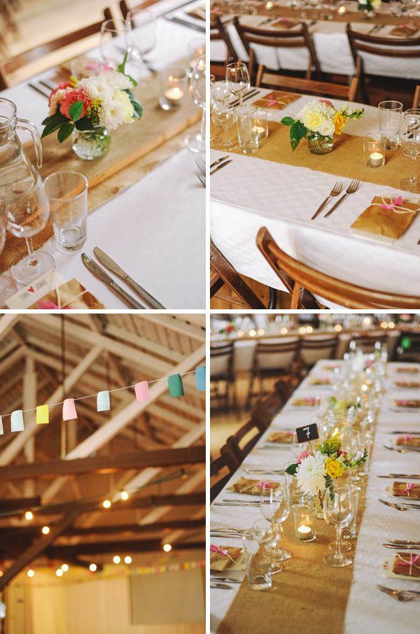 HEY LOOK: DIY projects déco pour table et fête!