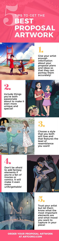 43 best proposal ideas on artcorgi images on pinterest custom art