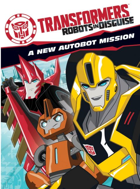 Transformers: Robots in Disguise: A New Autobot Mission Released: October 20, 2015 The lure of TRANSFORMRES saga begins a new chapter as BUMBLEBEE and a team of AUTOBOT action heroes embark on a new mission to protect and save Earth from a new faction of DECEPTICONS.