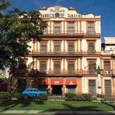Havana's Cigar Factories